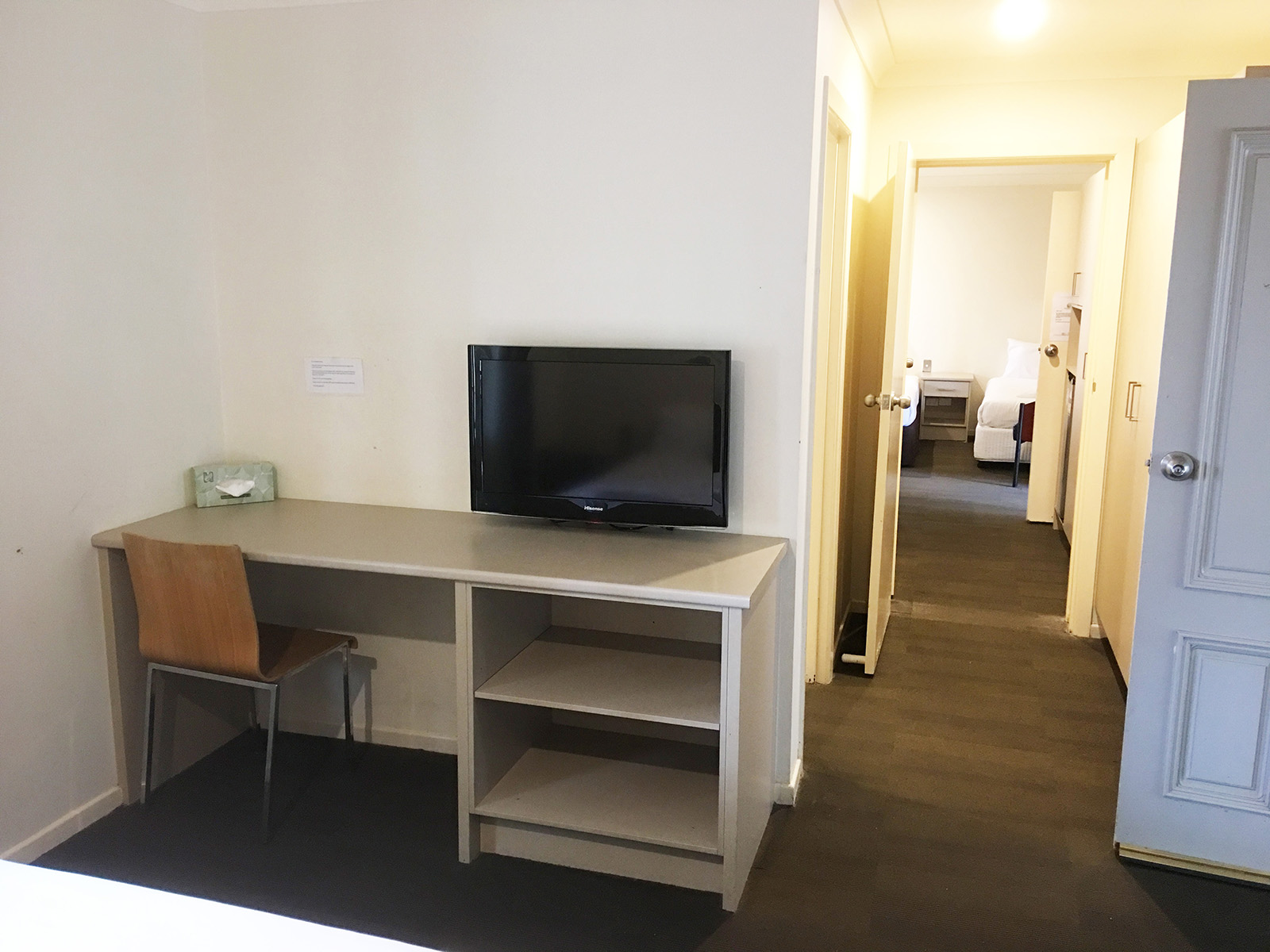Family SUite 5
