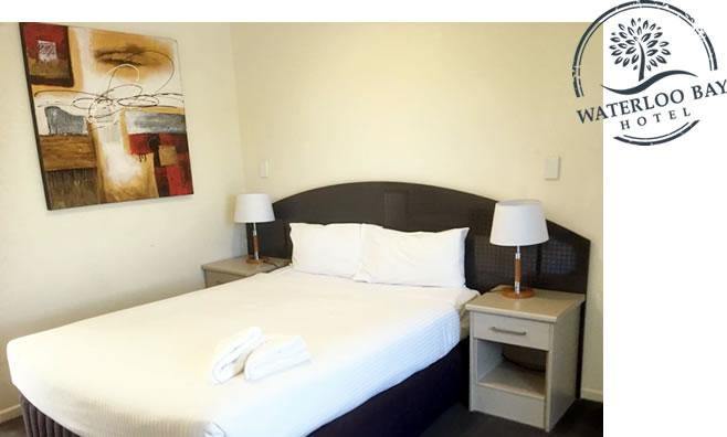 Waterloo Bay Motel