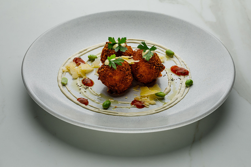 Tom Yum Inspired Arancini_FIG