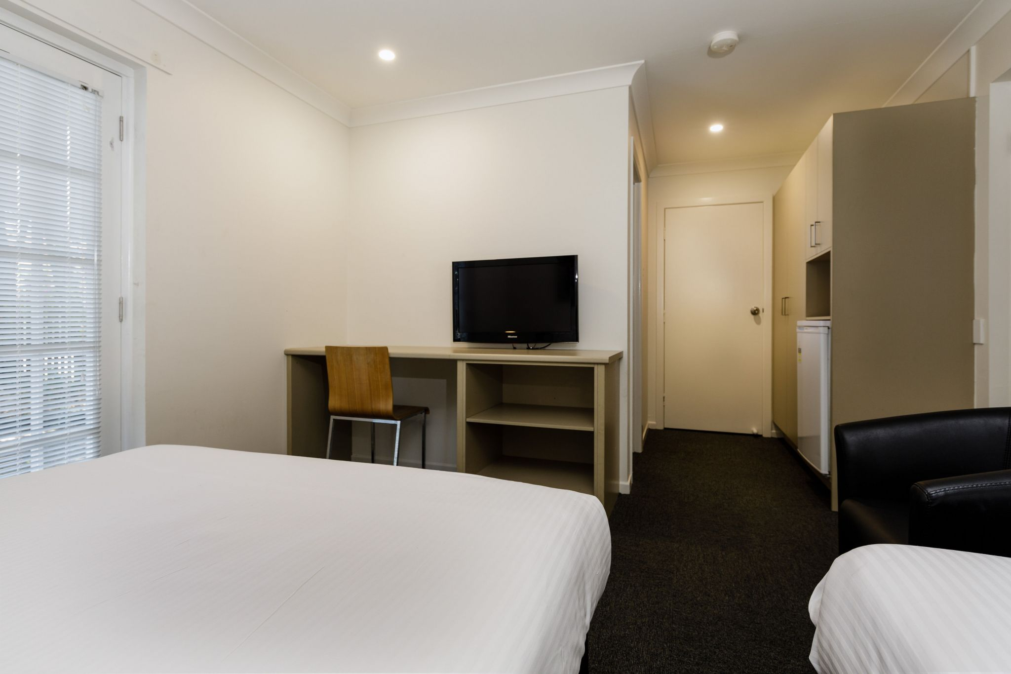 Waterloo Bay Hotel - Motel Accommodation - Byrneside Twin Motel Room 2