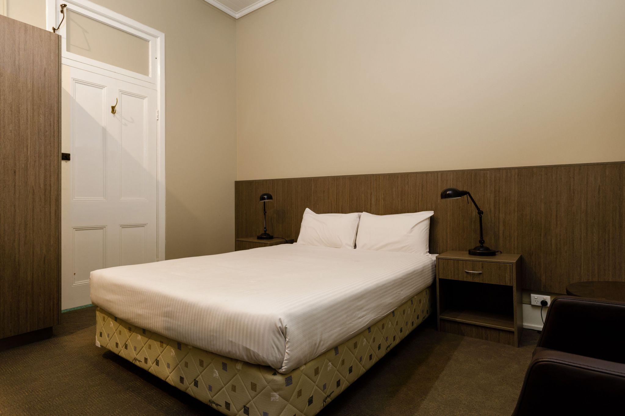 Waterloo Bay Hotel - Pub Accommodation - Superior Pub Room 2